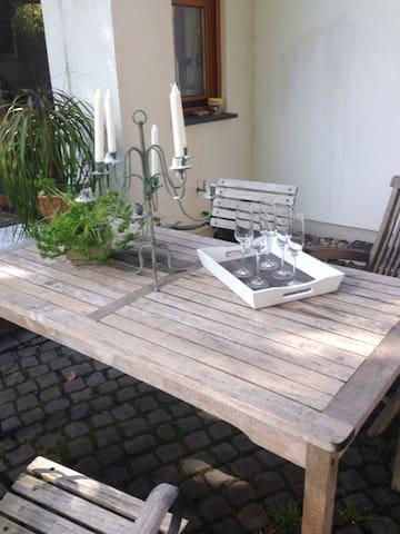 Entspannung in der Natur - Lauterbach (Hessen) - Huis