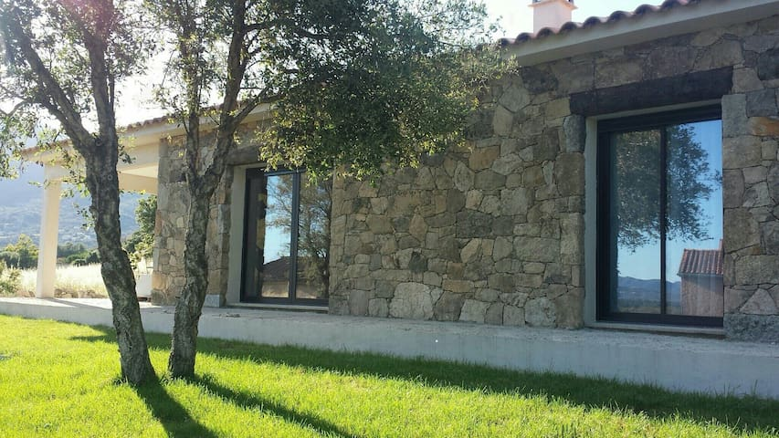 Maison type bergerie proche PORTO-VECCHIO