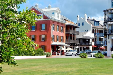 The Rosemary Beach Inn - Rosemary Beach - Bed & Breakfast
