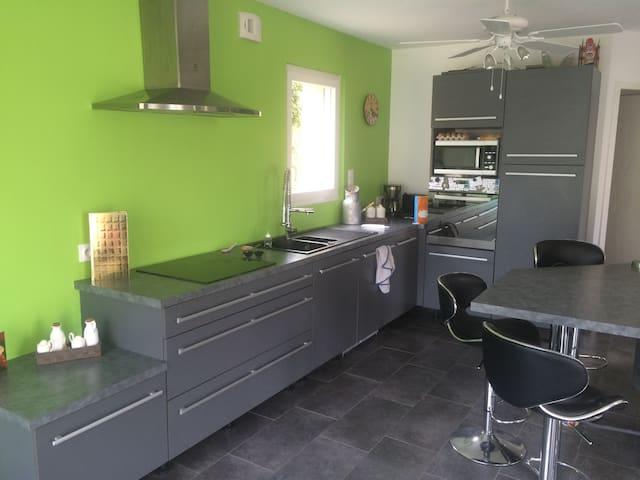 Maison moderne - Locmaria-Plouzané