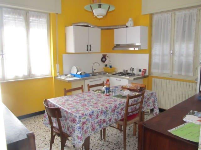 b&b I CILIEGI  rifugio tranquillo - Cavallasca - Penzion (B&B)