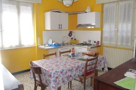 b&b I CILIEGI  rifugio tranquillo - Cavallasca - Bed & Breakfast