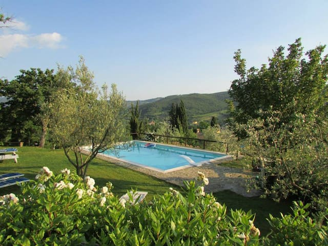 Family winery B&B in the Chianti - Greve In Chianti - Bed & Breakfast
