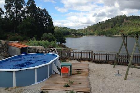 Casa do Rio - Treixedo