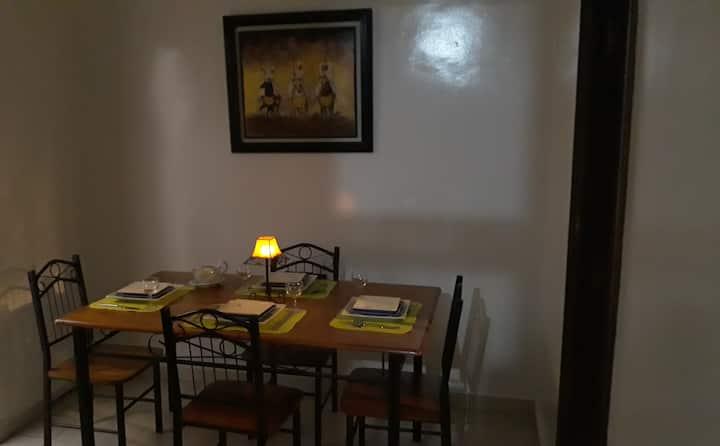 Luxury 2 Bedroom Appartment Near Dawliz Resorts