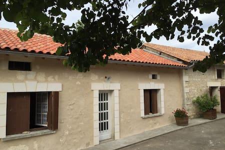 Maison en Périgord vert (brantome) - Saint-Sulpice de Mareuil - House