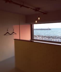 Pi Homtel - sea view (Studio #3) - 屏東縣