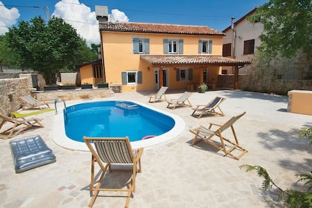 Casa Dubravka - perfect for relax - Tinjan