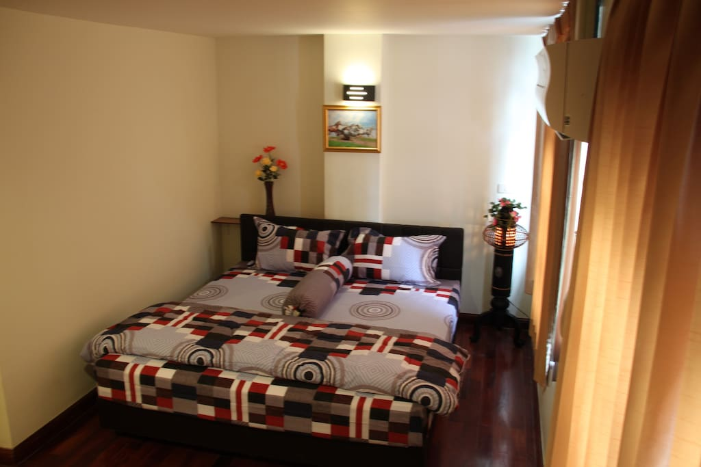 Superior room ( For 1-2 person)  bigger room/ B 1300
