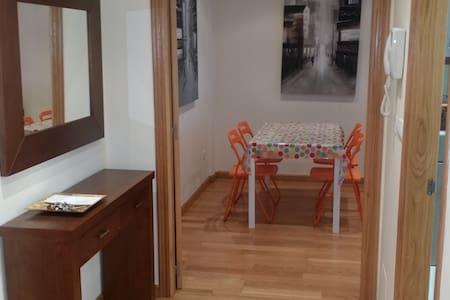 Precioso Apartamento - Wohnung