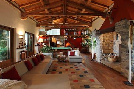 Cottage in Cernobbio - Lake Como - Cernobbio