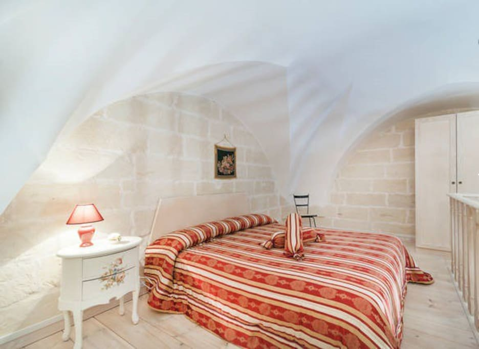 Suite indipendente b b la casetta bed and breakfasts for for Suite indipendente