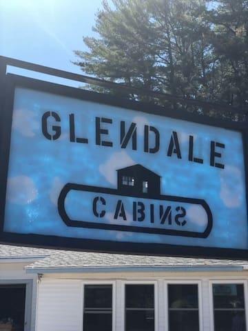 Glendale Cabin #4