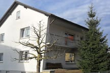 Ferienhaus Regnitzau