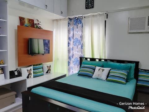Gerzon's Flat by Gerizon Homes