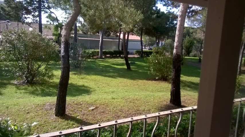 Appartement pour 4 personnes maxi - Argelès-sur-Mer - Condominio