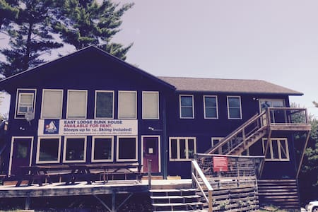 The Bunkhouse - Great for Groups! - Bridgton