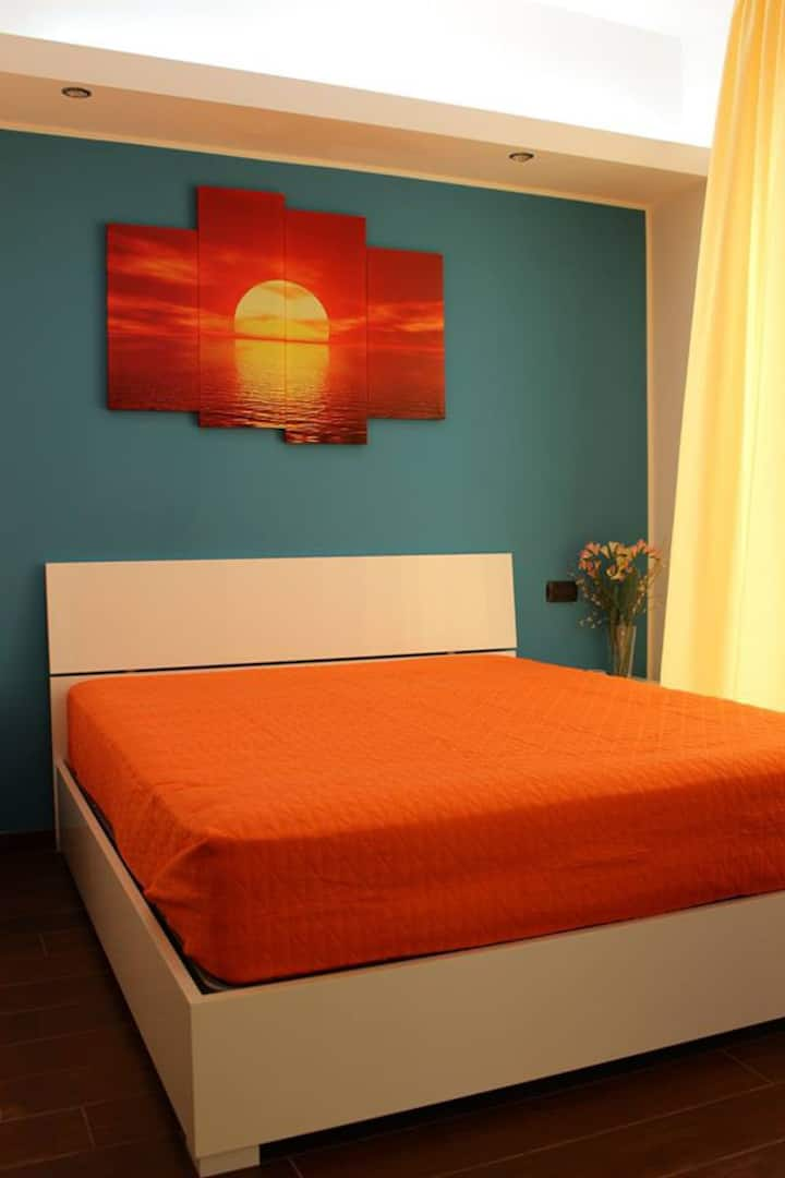 B&B Casa Camasso (Third Room)