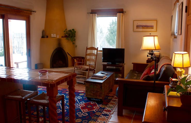 Comfortable & Private Casita  - Taos - Σπίτι