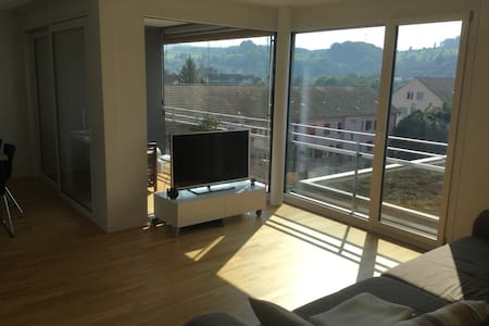 Nice Apartment close to Basel - Pratteln
