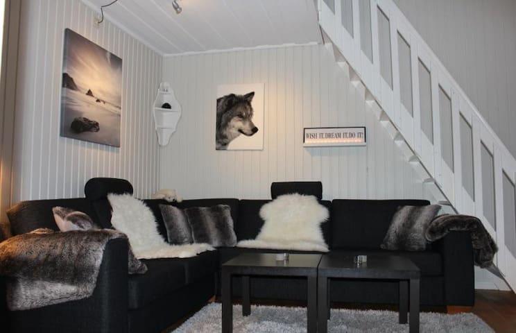 Nyrenoverad stuga i Åre/Duved - Åre SV