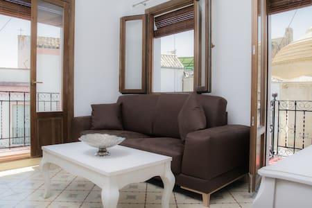 Monteftur Apartamento Alameda - Montefrío