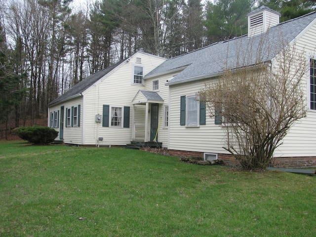 Quiet country living - Walpole - Pousada