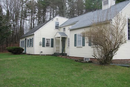 Quiet country living - Walpole