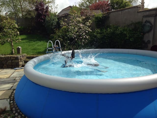 Cork close to City/Airport/Ferry - Carrigaline - 獨棟