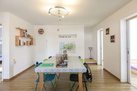 제주도 자전거컨셉 bnb, 1인실 (Single room) - Gujwa-eup, Jeju-si