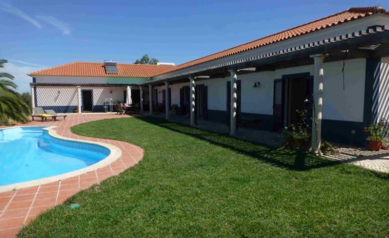 Suite em Monte Alentejano Típico 1 - Beja - Bed & Breakfast