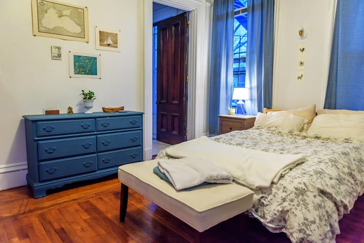 Beautiful & Well Equipped Apartment