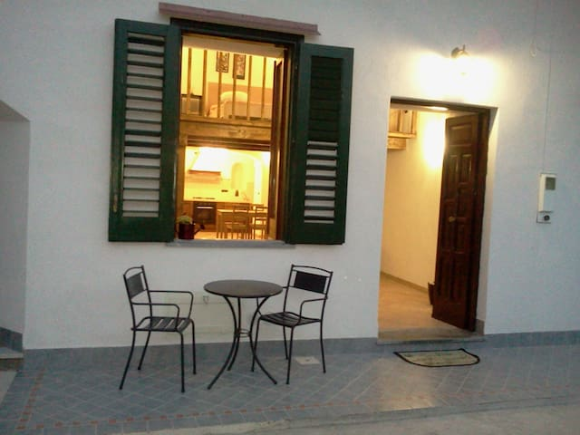 Holiday home Amalfi coast!! - Tramonti - Casa
