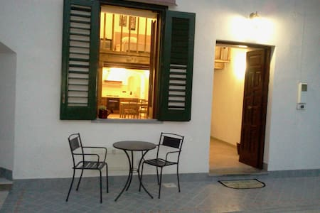 Holiday home Amalfi coast!! - Tramonti - Dům