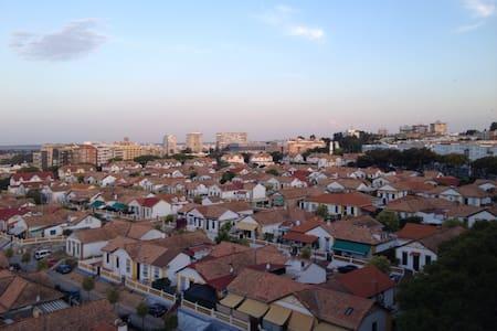 Lovely flat awesome views - Huelva