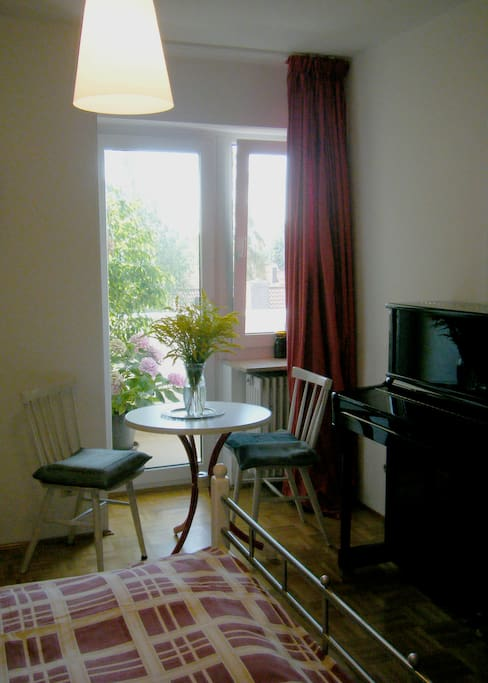 Nice room 5 min from tube chambres d 39 h tes louer for Chambre d hote nice