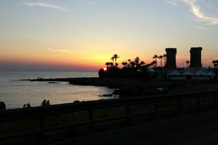 Holiday in Salento, between sea and - Galatone - Departamento