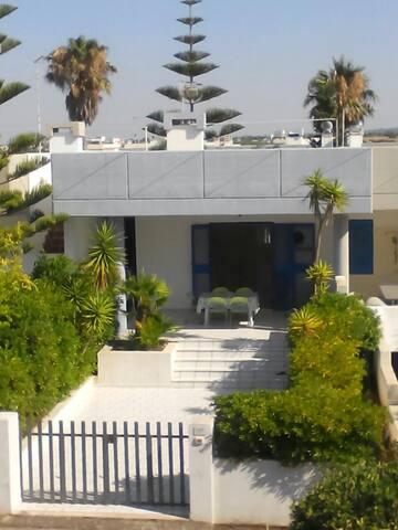 """Villa """"Grace"""" locality Ostuni (BR) - Ostuni - Villa"""
