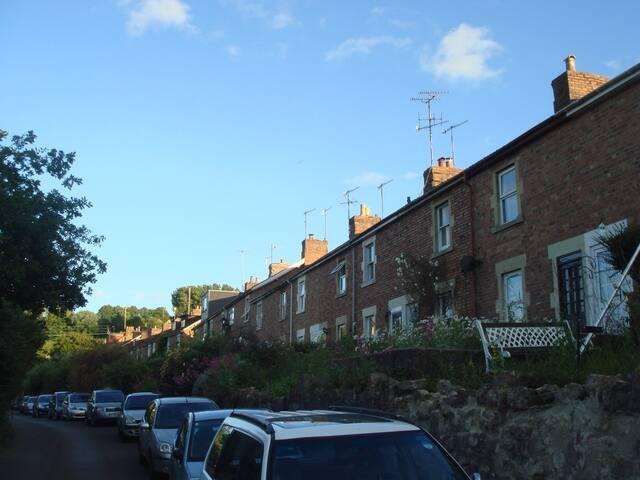 Hillside View Terraces