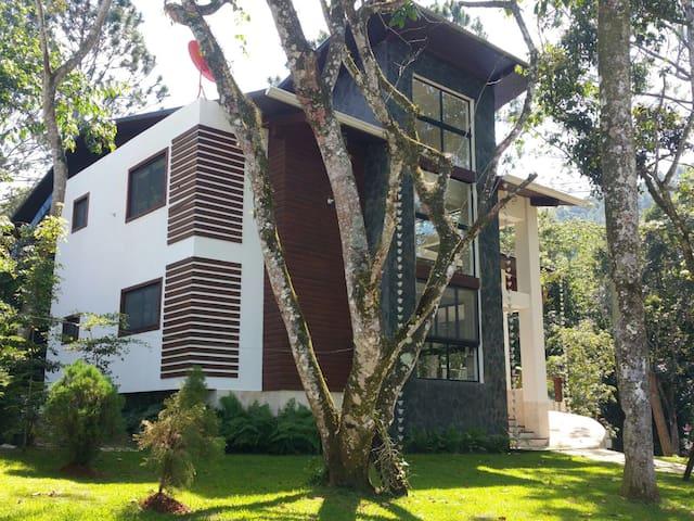 Villa Ana Lucia , A great getaway - Jarabacoa - Ev