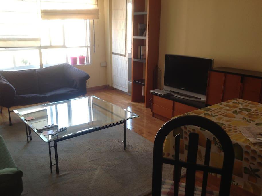 Habitaci n en piso compartido 3 appartamenti in affitto for Alquilar habitacion en murcia