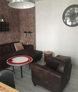 Appartement duplex chaleureux 80m2. - Châlons-en-Champagne