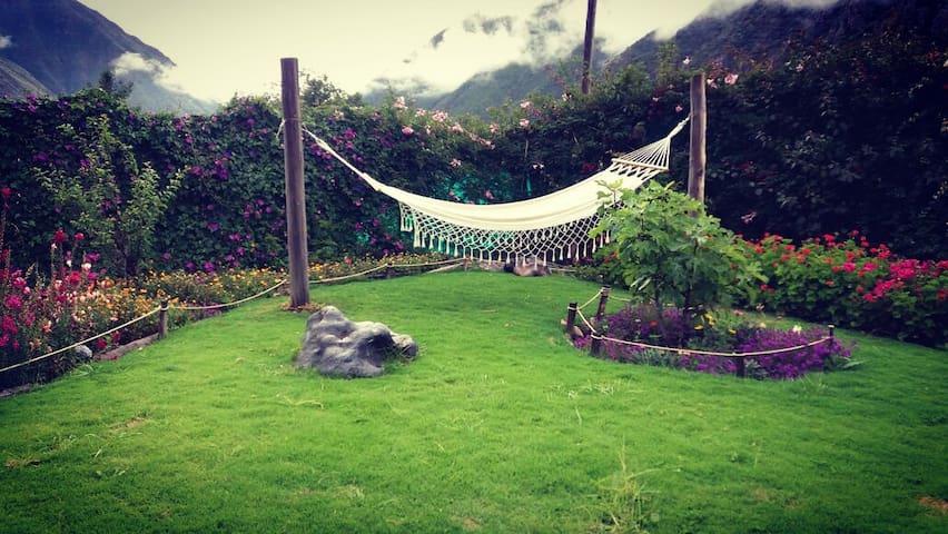 Casa Samachiy - Sacred Valley - Cusco - Peru - Cusco - House