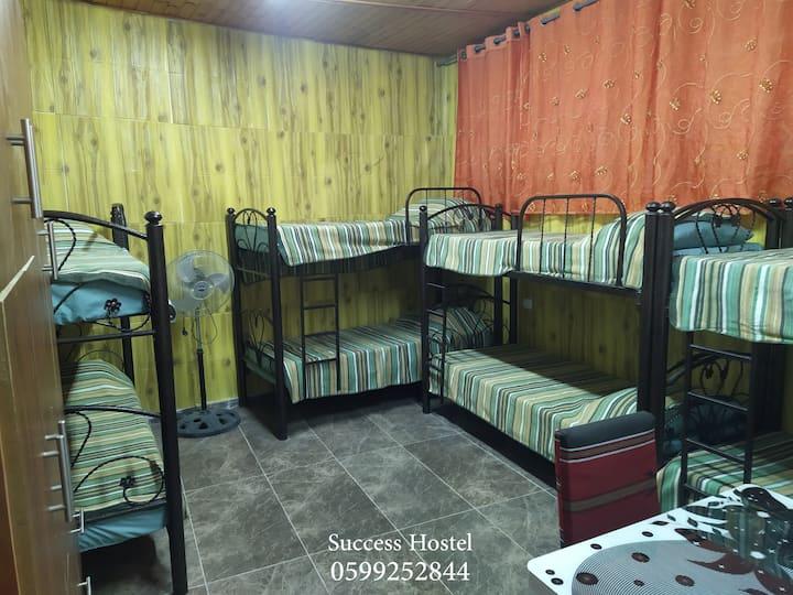 Room42(Group Dormitory Room)