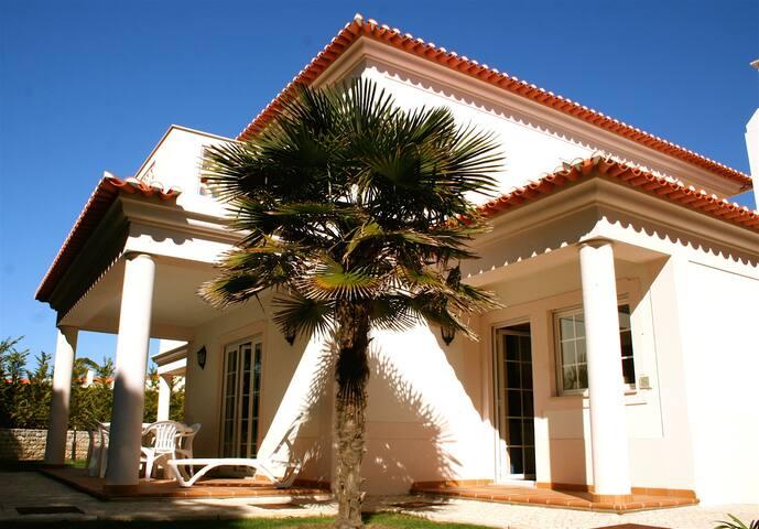 The Garden Apartment - Óbidos Municipality - Appartement