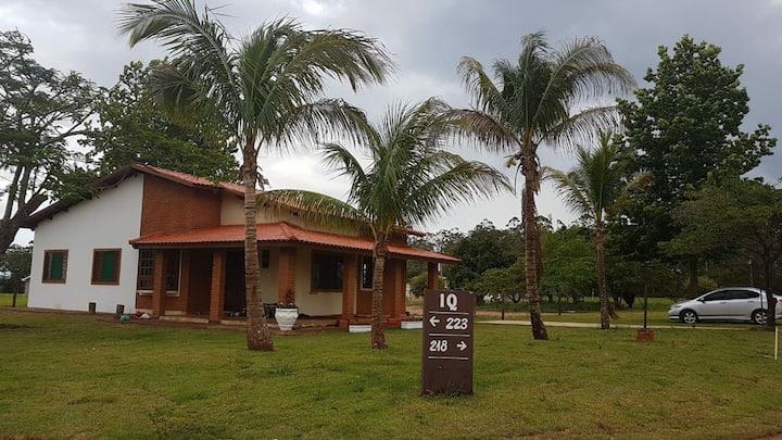 Casa de Campo  - Santa Bárbara Resort Residence