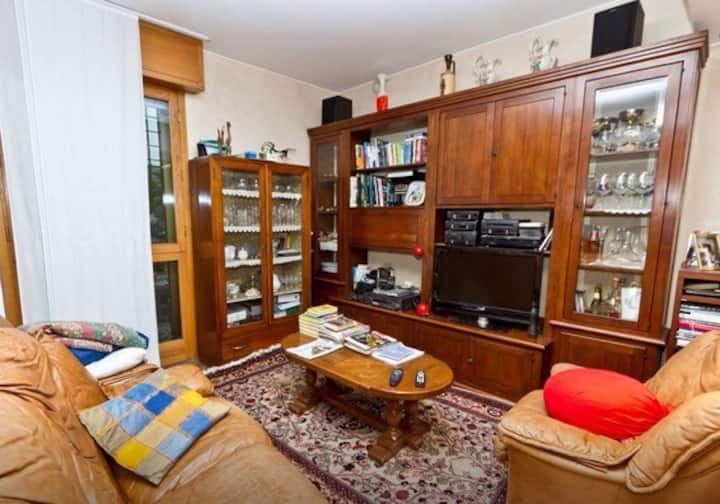 appartamento al P.T confort MM1