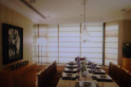 Nanyuan home sunshine - 塞森 - Talo