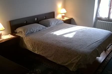 2 double rooms and private bathroom - Firenzuola - House - 1