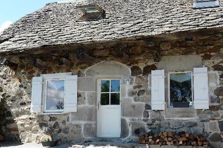 Gite Agatine - Charme authenticité - Saint-Étienne-de-Chomeil - Talo